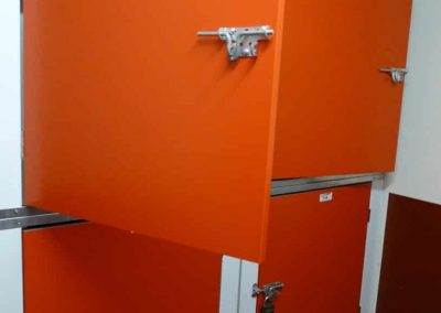 Locker Storage 1
