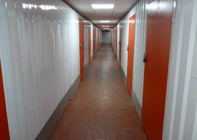 Trafford Storage Units