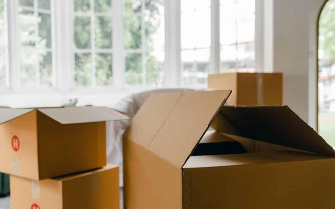 Organise Self Storage Trafford