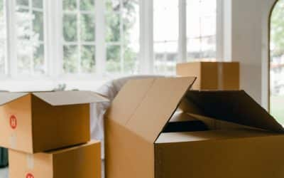 Top 4 Ways To Organise Self Storage Trafford